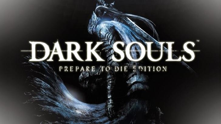 黑暗靈魂:死戰 圖文全攻略