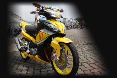 Modifikasi+Motor+Yamaha+Jupiter+Z+09 Foto Gambar Modifikasi Yamaha Jupiter Z Terbaru