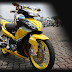Modifikasi Motor Jupiter Z 2014