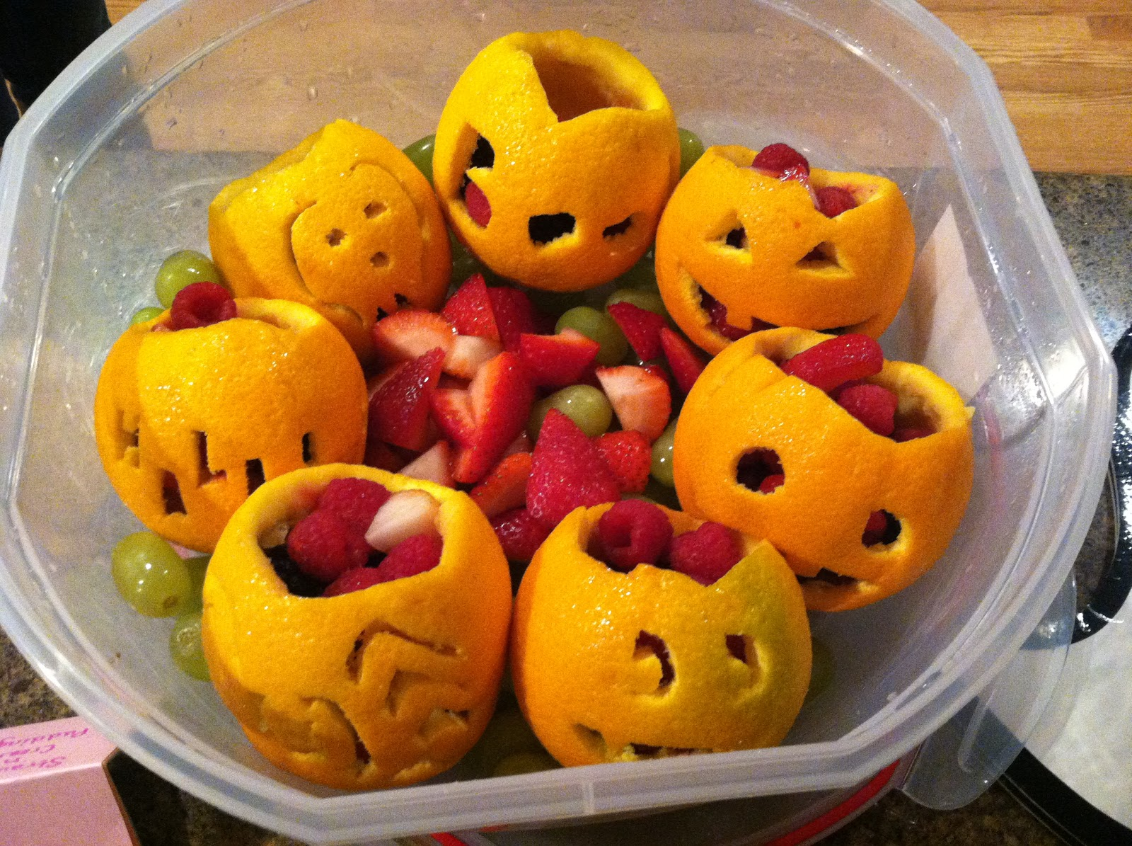 Food fun life in waukesha tuesday halloween