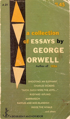 a collection of essay by george orwell [pub] edition las a collection of essays by george orwell - [pdf] a collection of essays by george orwell free download a collection of essays by george orwell.