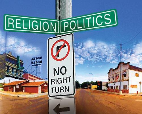 Religion and U.S. Politics