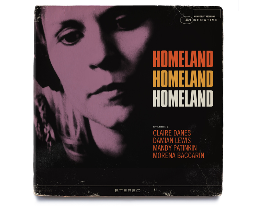 Ty Mattson. Homeland Vintage Jazz Record Covers.Doctor Ojiplatico