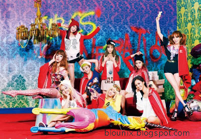 I Got A Boy Album Terbaru SNSD Lirik Lagu Dan Video