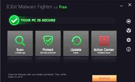 Iobit Malware Fighter Pro 2.0 Serial key | Free Picture