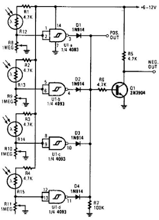 Light-Circuit