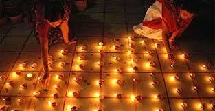 Diwali celebrate 2015