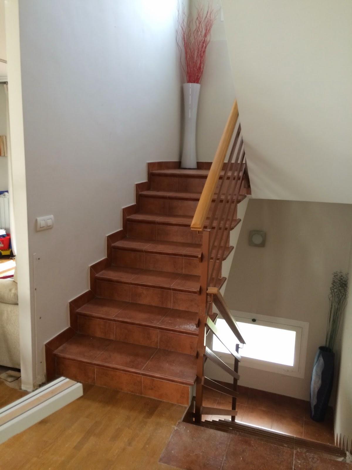 El carpintero cerramiento hueco de escalera - Cerramientos de escaleras ...