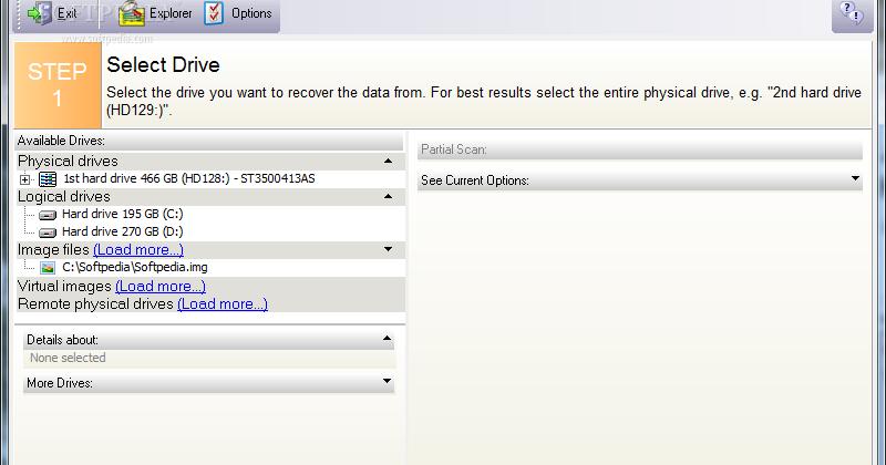 getdataback fat32 key