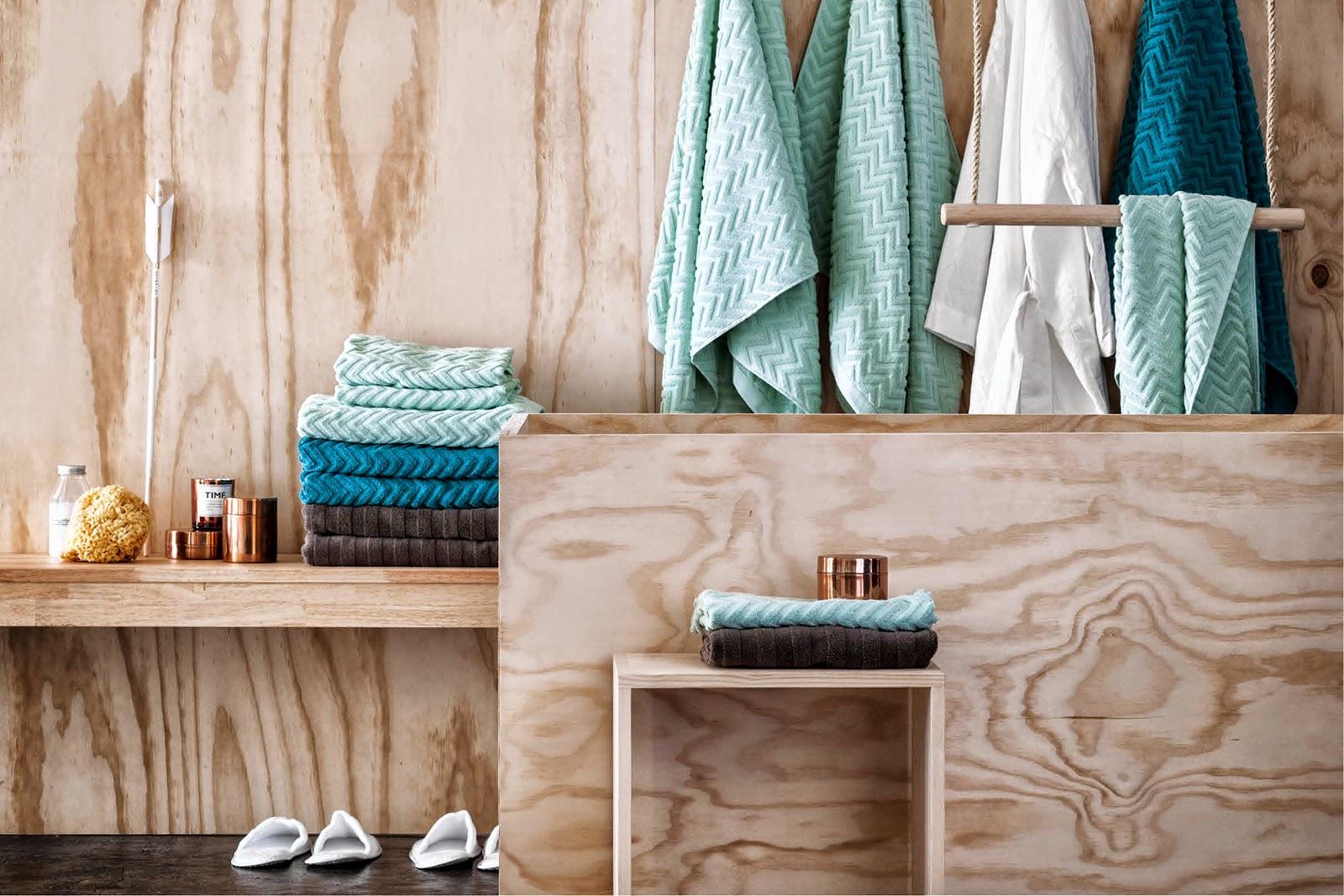 Catálogo básicos H&M Home