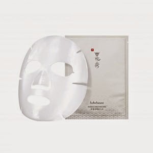 Sulwhasoo Snowise EX Brightening Mask