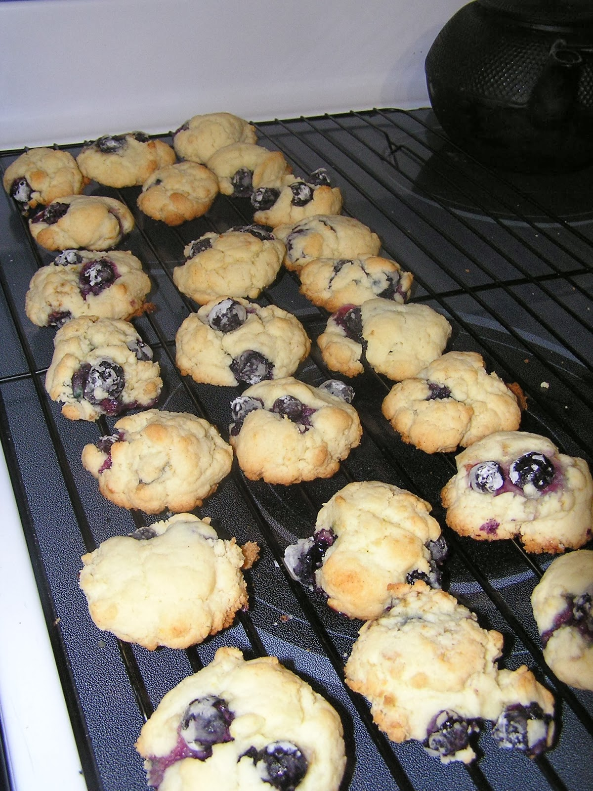 Recipes With Miracle Whip Lemon Blueberry Cake