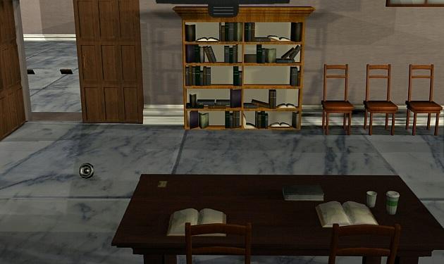 Solved Escape 3d The Library Part 2 Walkthrough