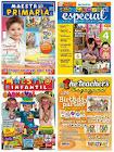 Revistas para maestros
