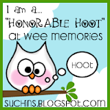 Honorable Hoot WMC 58