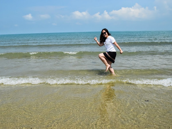 West Malaysia : Teluk Kemang, Port Dickson