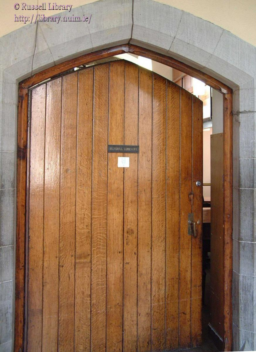 Doorlibrary.jpg & Barque: Thomas Moore: Letu0027s ensure we keep our doors open if only a ...