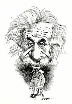 Albert Einstein(Tokoh Yang Terkenal)