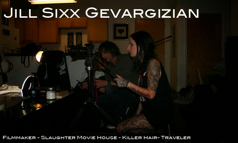 Jill Sixx Gevargizian