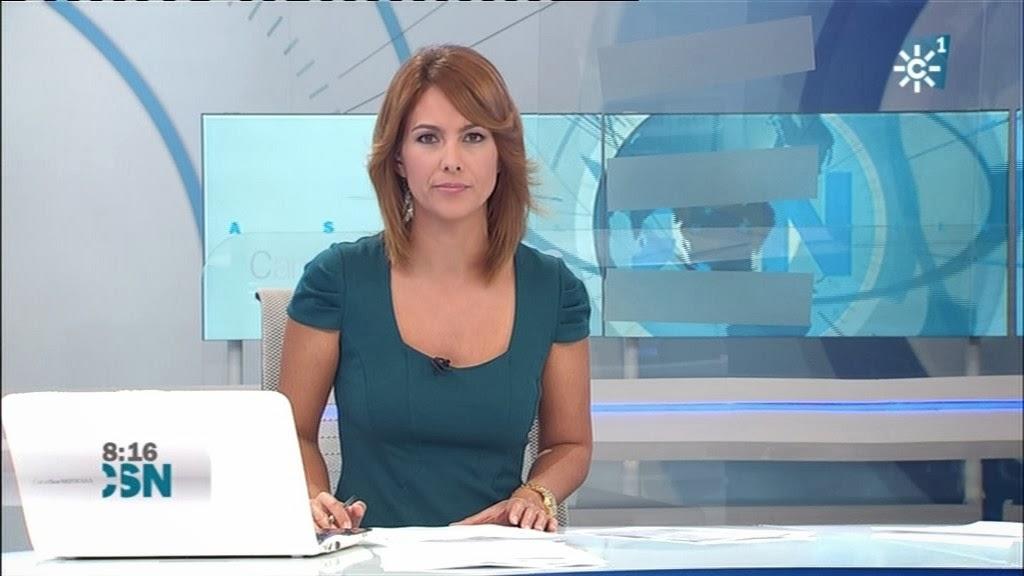 VICTORIA ROMERO, BUENOS DIAS (30.10.13)