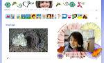 Ilana's Art & Insect World!