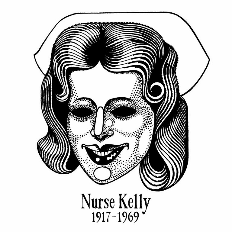 Nurse Kelly