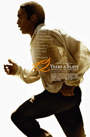 12 Years a Slave: Theatrical Release Poster