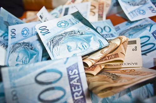 Ganhar Muito Dinheiro