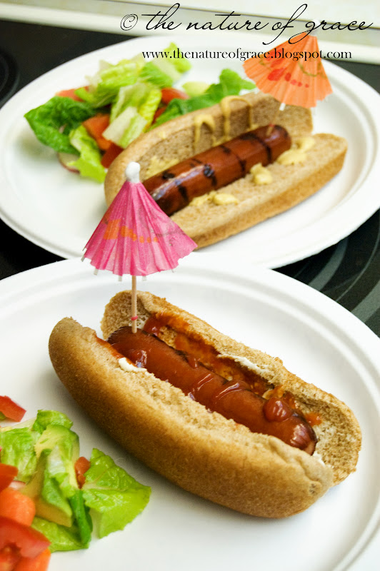 Fancy Hot Dogs Recipes — Dishmaps