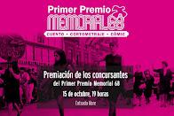 Primer Premio #MEMORIALDEL68 del CCU Tlatelolco