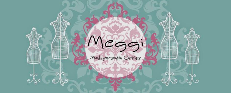 Szycie Meggi
