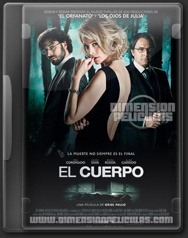 El Cuerpo (DVDRip Castellano) (2012)
