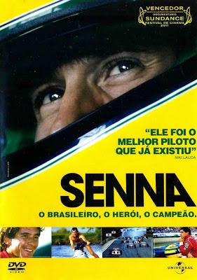 Senna: O Brasileiro, O Herói, O Campeão - DVDRip Dual Áudio