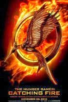 The Hunger Games: Catching Fire movie