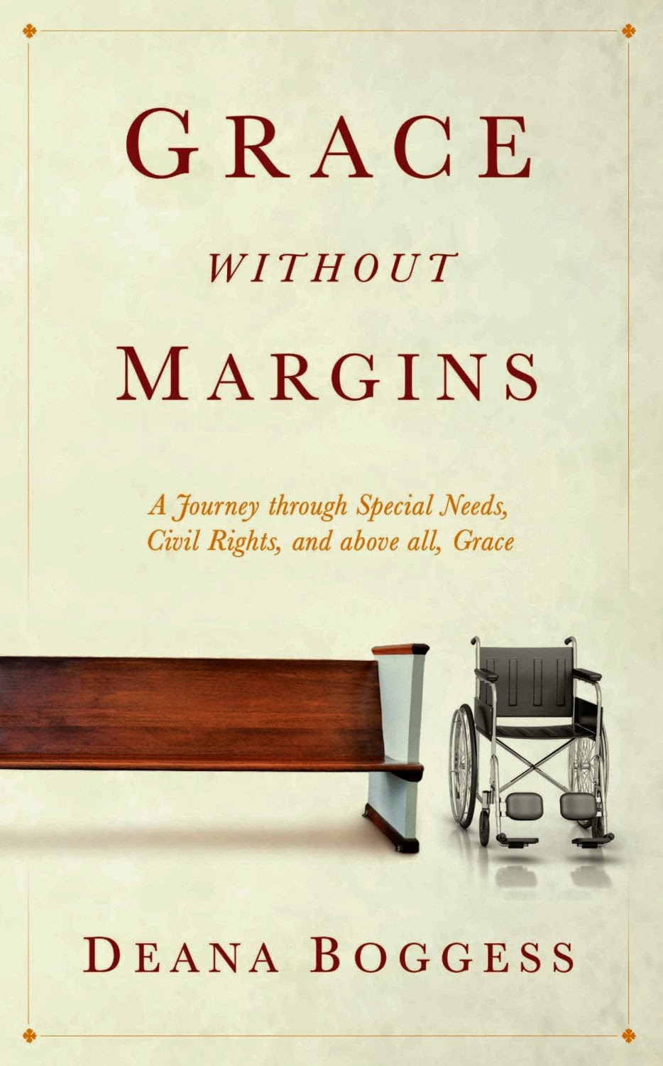 Grace Without Margins