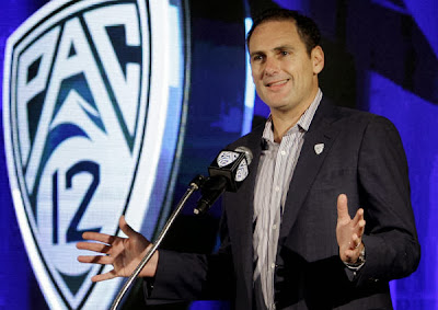 larry scott pac12 bad