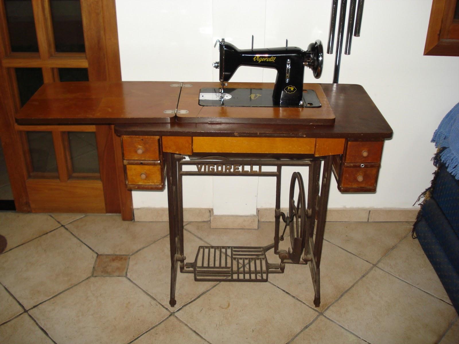 Máquina de costura Vigorelli #B76C02 1600x1200