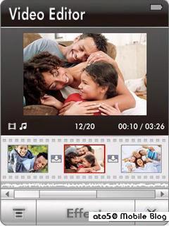 aplikasi video editor java