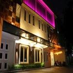 Magnolia-Hotel