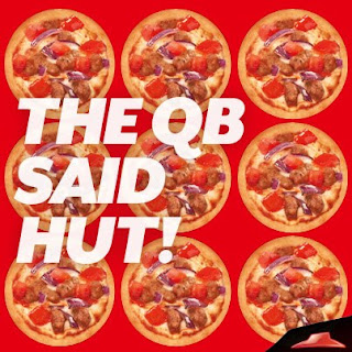 The QB Said Hut!