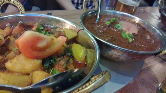 Kathmandu Restaurant Bristol