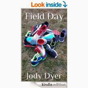 http://www.amazon.com/Field-Day-Jody-Dyer-ebook/dp/B00KCUUVBQ/ref=sr_1_1?ie=UTF8&qid=1400774463&sr=8-1&keywords=field+day+jody+dyer