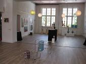 Kunstkamers in de Bergen 2014