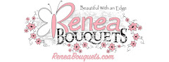 Visit The Reneabouquets.com Shop By Clicking On The Banner