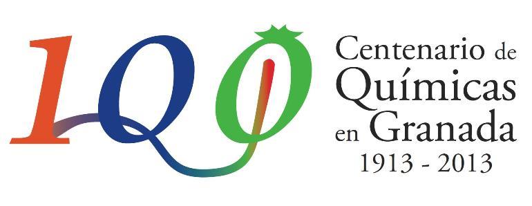 Centenario de los Estudios de Química en la Universidad de Granada (1913-2013)