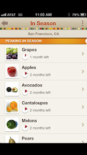 Locavore Smart Phone Apps For Weight Loss