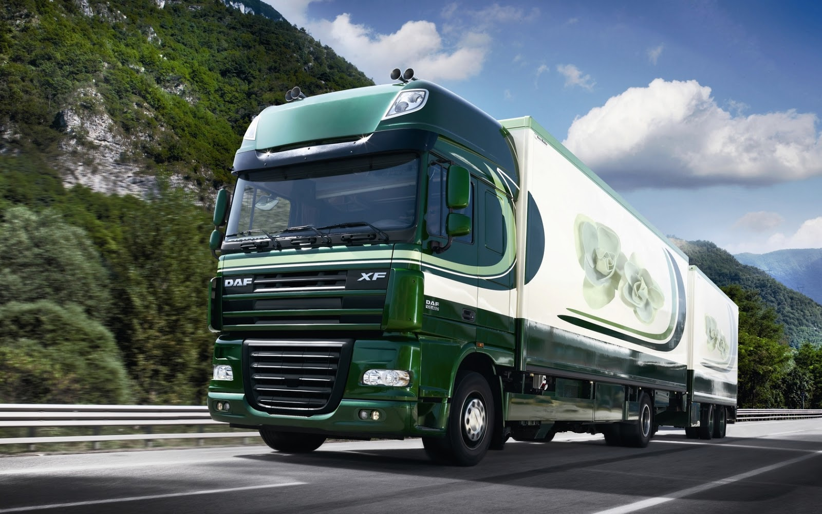Daf Trucks Wallpapers Cars Wallpapers Hd HD Wallpapers Download Free Images Wallpaper [1000image.com]