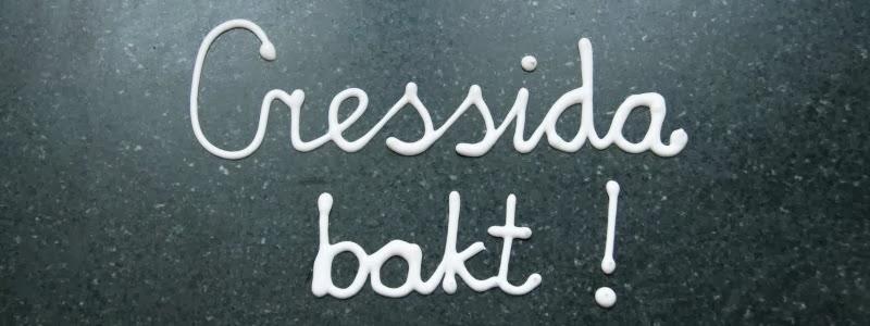 Cressida Bakt!