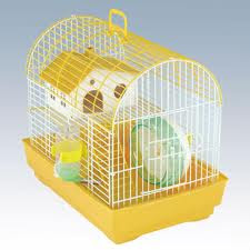 How to make a good hamster cages the world animals and pets for How to build a hamster cage