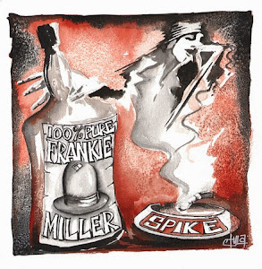 Spike – 100% Pure Frankie Miller (2014)